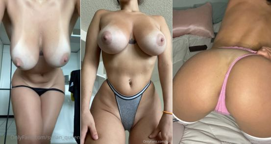 FULL VIDEO: Syrian Queen Nude Onlyfans Ambsajami Leaked!