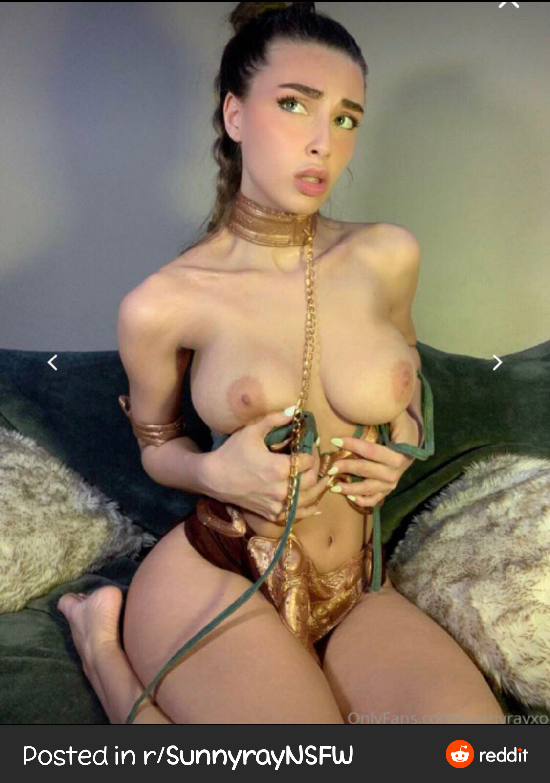 SunnyRayXO Cosplay Porn OnlyFans Videos Gallery Leaked