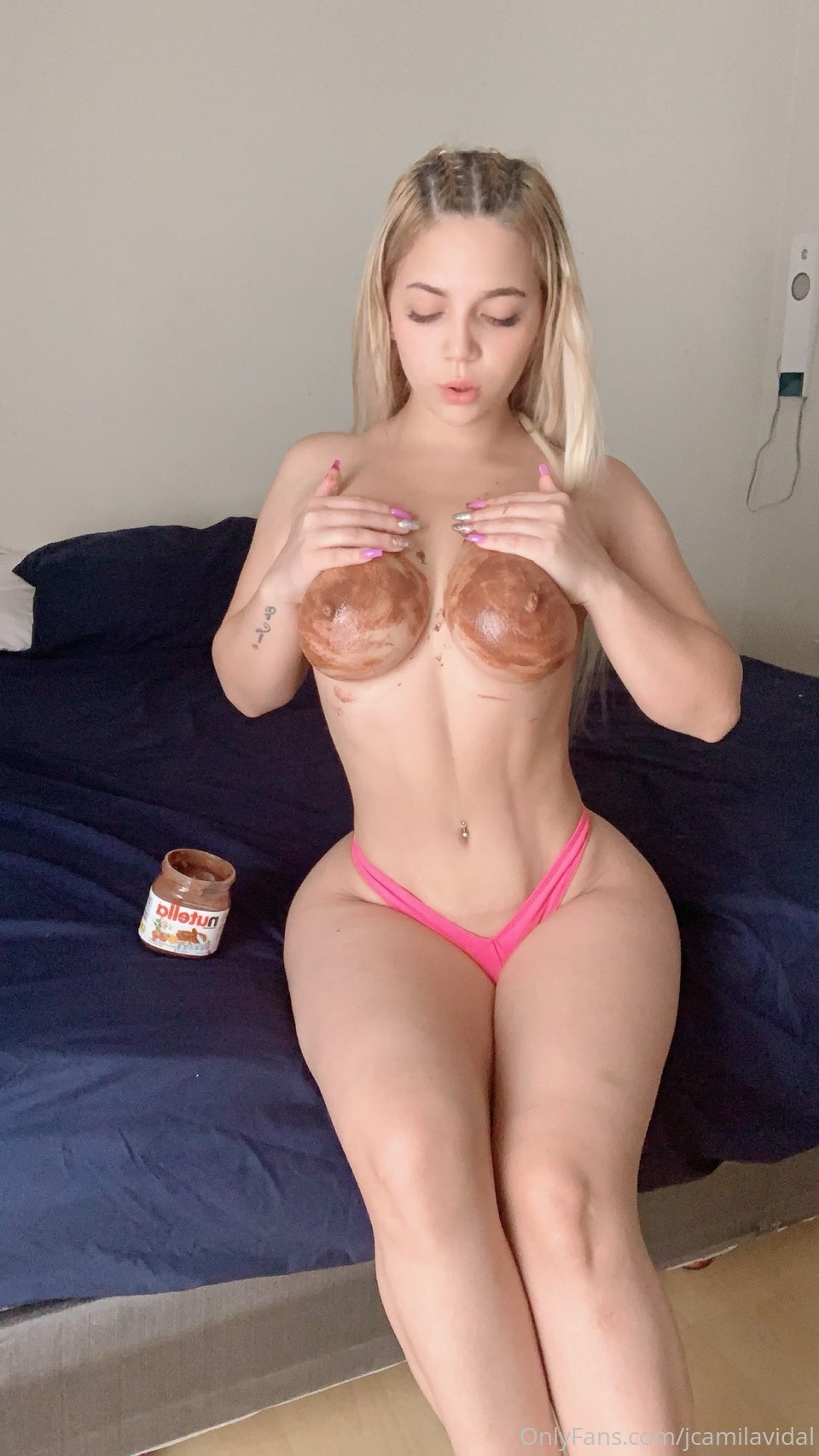 Camila anitapacks Porn OnlyFans Leaked Gallery